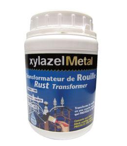 Rust-Transformer-750ml