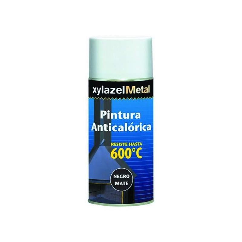 Heat Resistant Spray