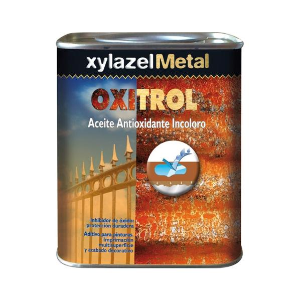 Oxitrol